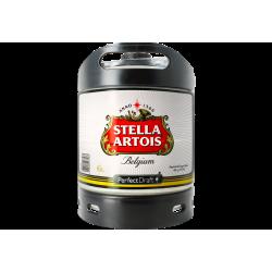 Fût Stella - 6 Litres